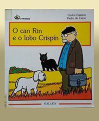 O CAN RIN O LOBO CRISPÍN