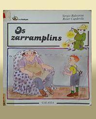 OS ZARRAMPLINS