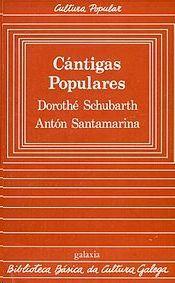CANTIGAS POPULARES