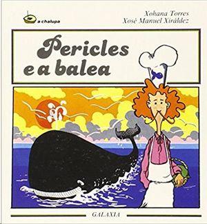 PERICLES E A BALEA