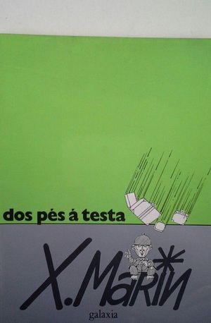 DOS PES A TESTA