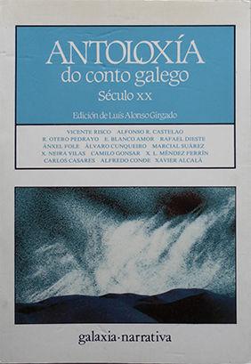 ANTOLOXIA DO CONTO GALEGO SECULO XX