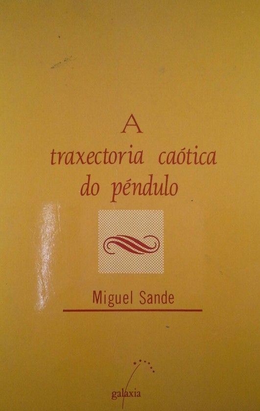 A TRAXECTORIA CAÓTICA DO PÉNDULO
