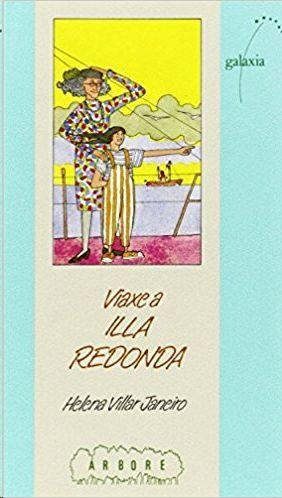 VIAXE A ILLA REDONDA