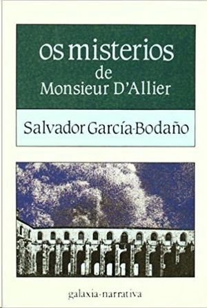 OS MISTERIOS DE MONSIEUR D'ALLIER