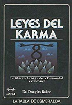 LAS LEYES DEL KARMA