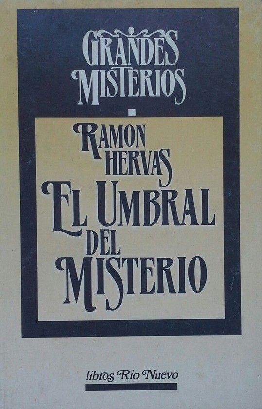 EL UMBRAL DEL MISTERIO
