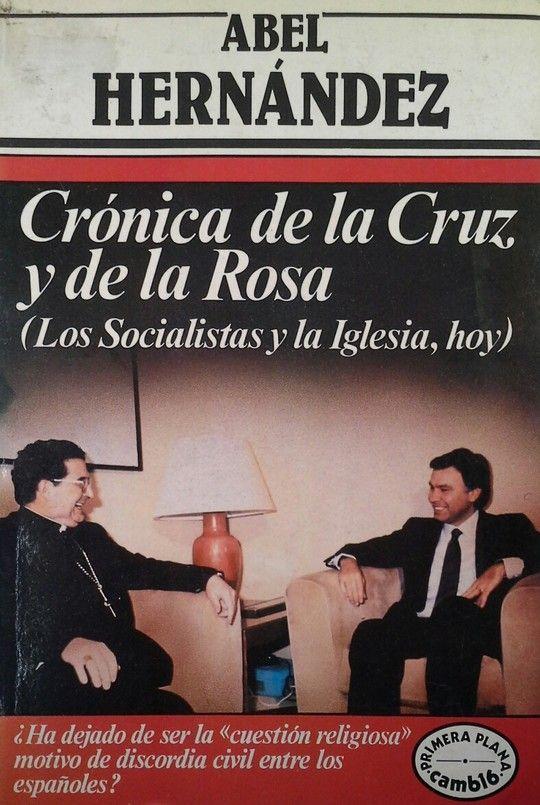 CRÓNICAS DE LA CRUZ Y LA ROSA