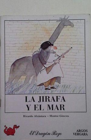 LA JIRAFA Y EL MAR