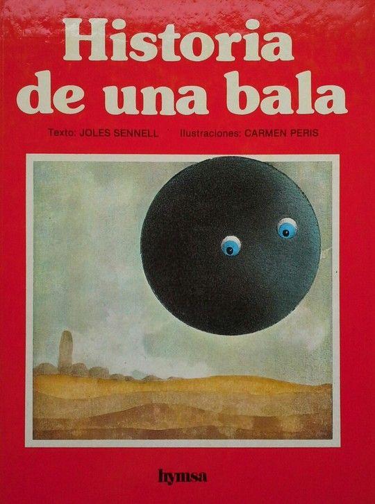 HISTORIA DE UNA BALA