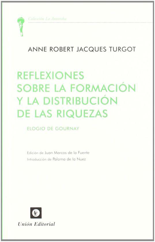 REFLEXIONES SOBRE LA FORMACION Y DISTRIBUCION DE R