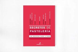 SECRETOS DE PASTELERÍA