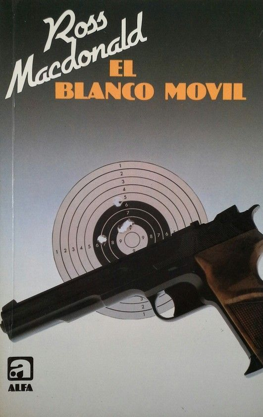EL BLANCO MÓVIL