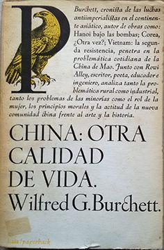 CHINA OTRA CALIDAD DE VIDA