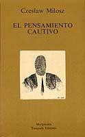 EL PENSAMIENTO CAUTIVO