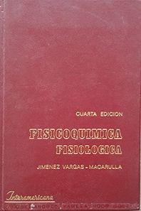 FISICOQUÍMICA FISIOLÓGICA