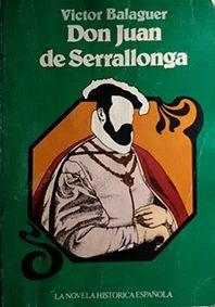 JUAN DE SERRALLONGA