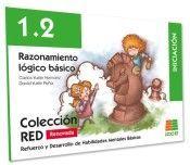RAZONAMIENTO LÓGICO BÁSICO 1.2