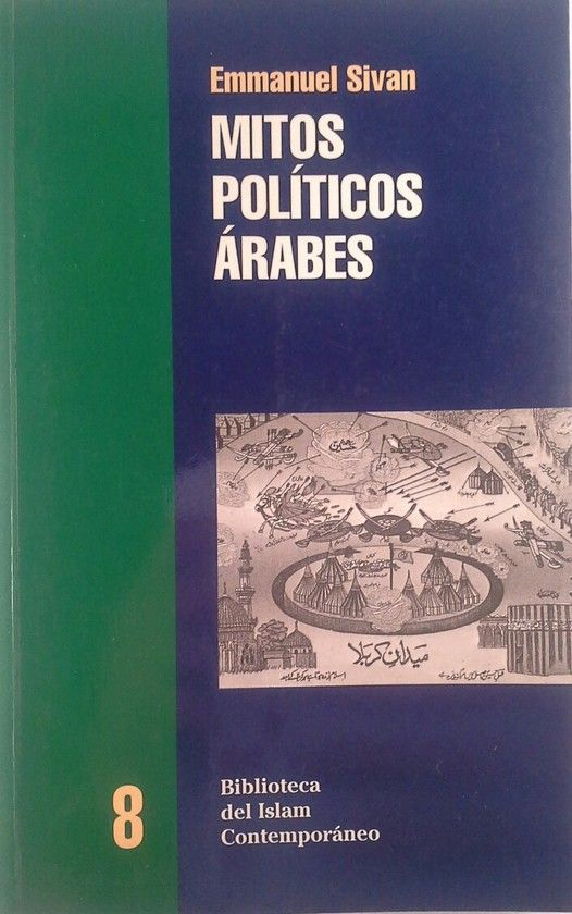 MITOS POLÍTICOS ÁRABES