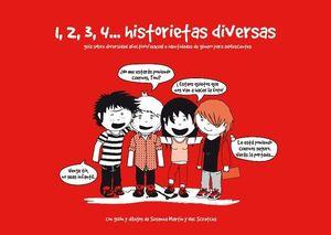 1,2,3,4...HISTORIETAS DIVERSAS