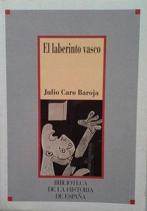 EL LABERINTO VASCO - 2-