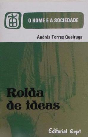 ROLDA DE IDEAS