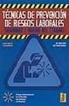 TECNICAS PREVENCION RIESGOS 8ª EDICION
