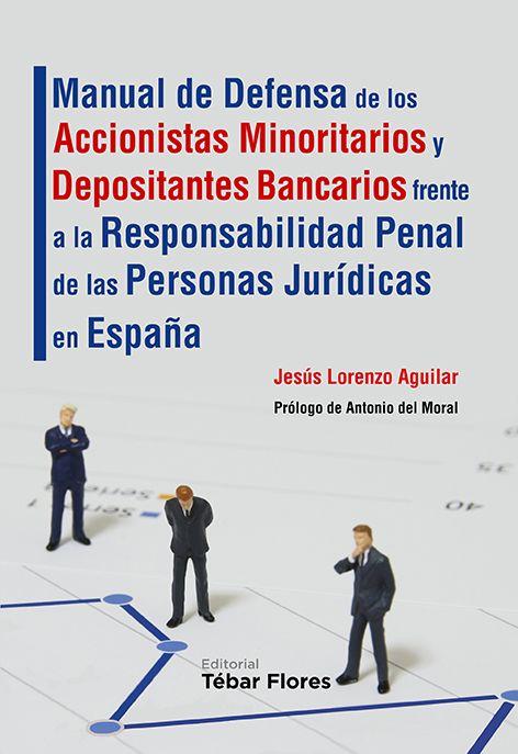MANUAL DE DEFENSA DE LOS ACCIONISTAS MINORITARIOS Y DEPOSITANTES BANCARIOS FRENT