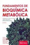 FUNDAMENTOS DE BIOQUIMICA METABOLICA