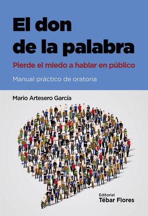 DON DE LA PALABRA