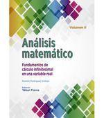 ANALISIS MATEMATICO. VOL. 2