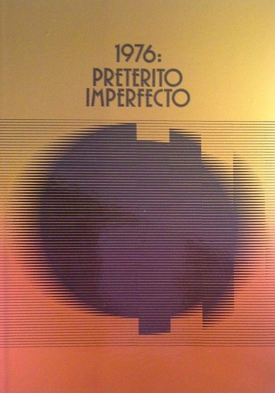 1976  PRETÉRITO IMPERFECTO