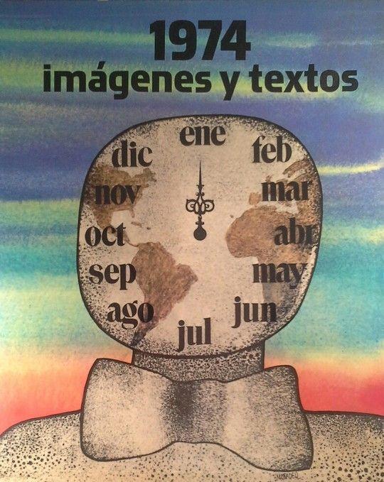 1974 IMÁGENES Y TEXTOS.