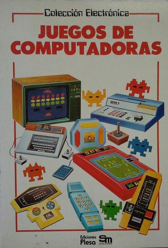 JUEGOS DE COMPUTADORAS