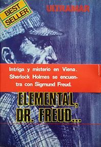 ELEMENTAL, DR. FREUD