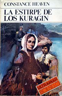 LA ESTIRPE DE LOS KURAGIN