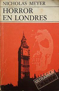 HORROR EN LONDRES
