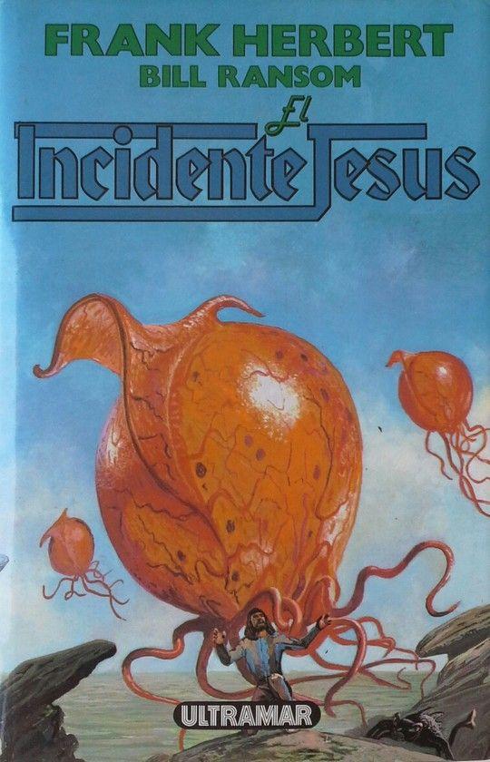 INCIDENTE JESUS, EL