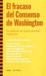 EL FRACASO DEL CONSENSO DE WASHINGTON
