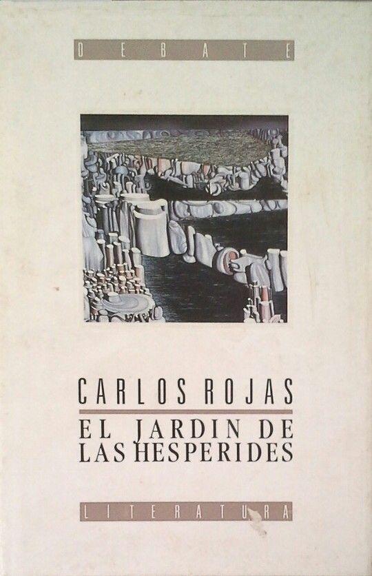 JARDÍN DE LAS HESPÉRIDES, EL