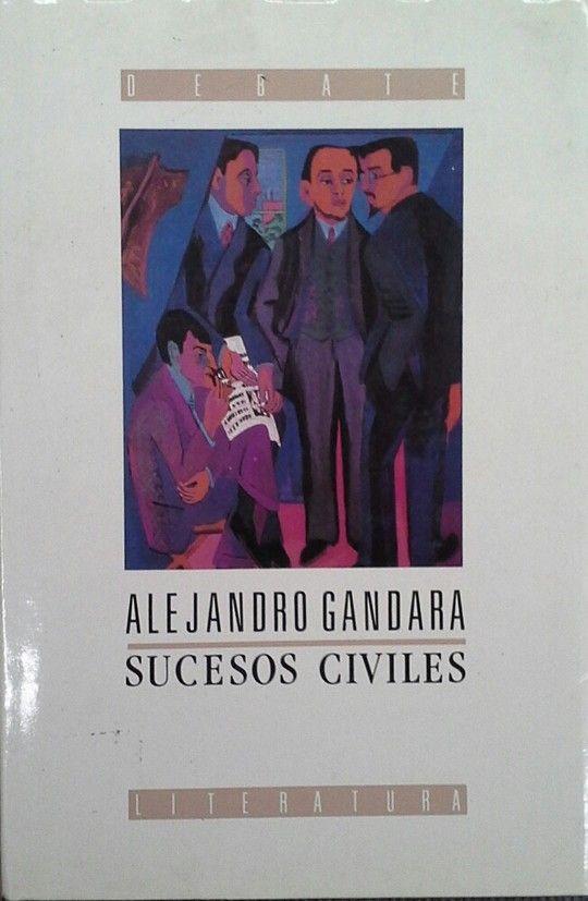 SUCESOS CIVILES
