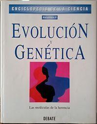 EVOLUCIÓN Y GENÉTICA