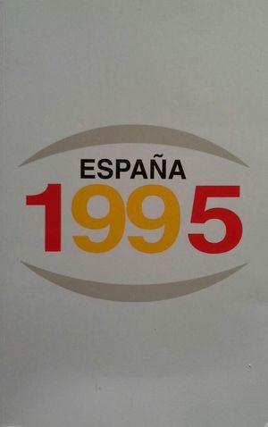 ESPAÑA, 1995