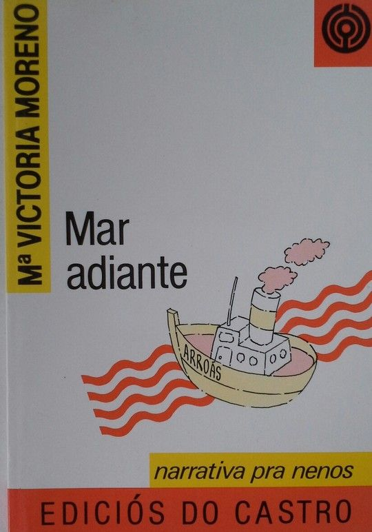 MAR ADIANTE
