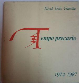 TEMPO PRECARIO. (1972-1987)
