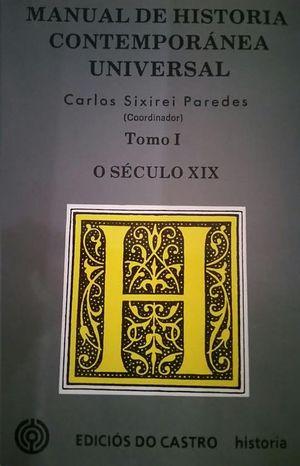 MANUAL DE HISTORIA CONTEMPORANEA UNIVERSAL.