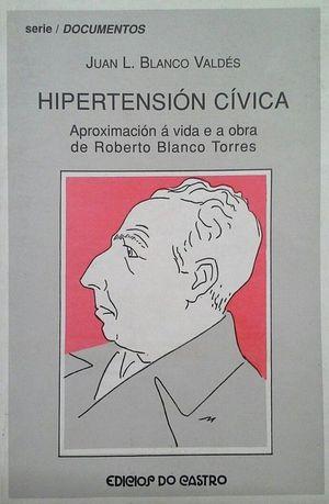 HIPERTENSIÓN CÍVICA