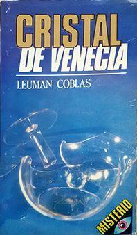 CRISTAL DE VENECIA