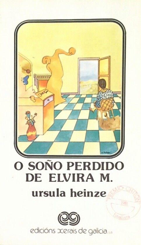 SOÑO PERDIDO DE ELVIRA M., O