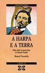 HARPA E A TERRA:UNHA VISION DA POESIA LIRICA DE EDUARDO PONDAL